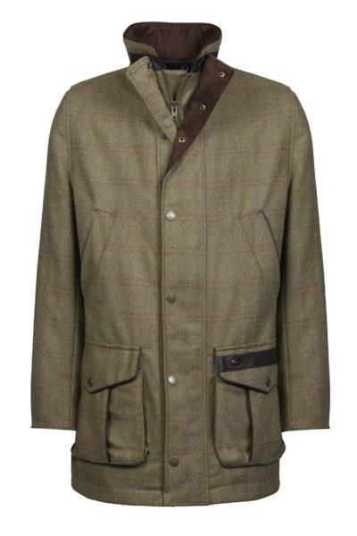 Dubarry Ballyfin Jacket