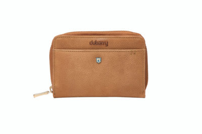 Dubarry Portrush Leather Purse