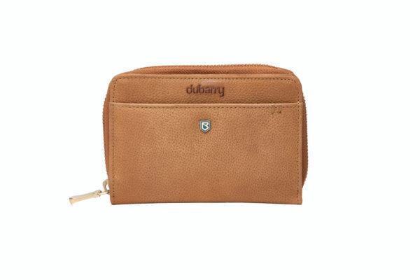 Dubarry Portrush Leather Purse