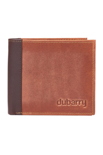 Dubarry Rosmuc Mens Leather Wallet