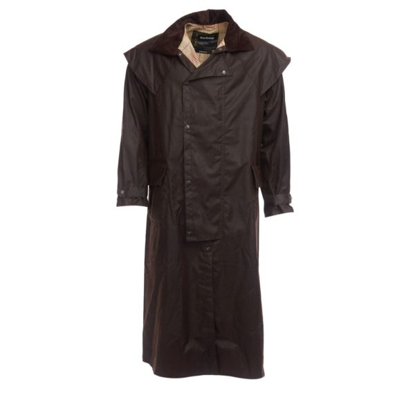 Barbour Stockmans Coat
