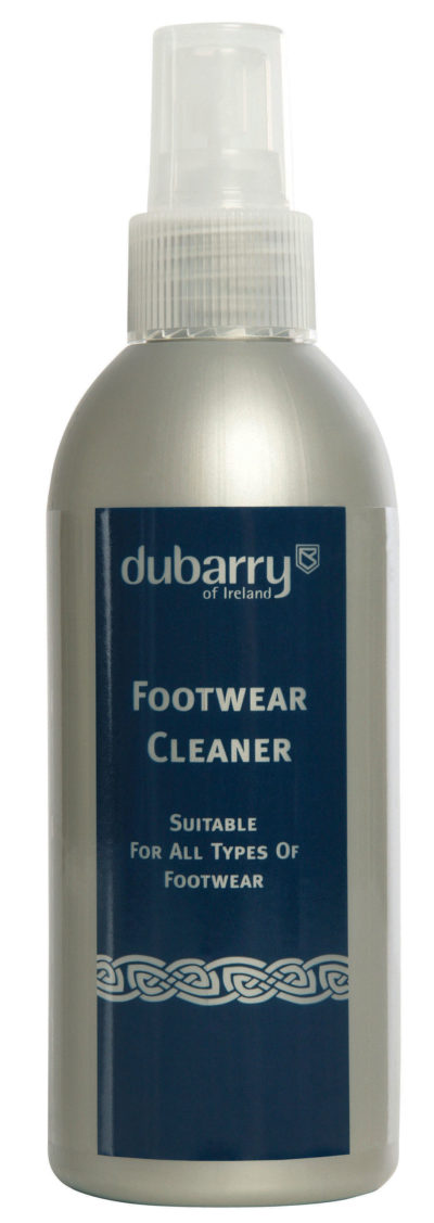 Dubarry Footwear Cleaner