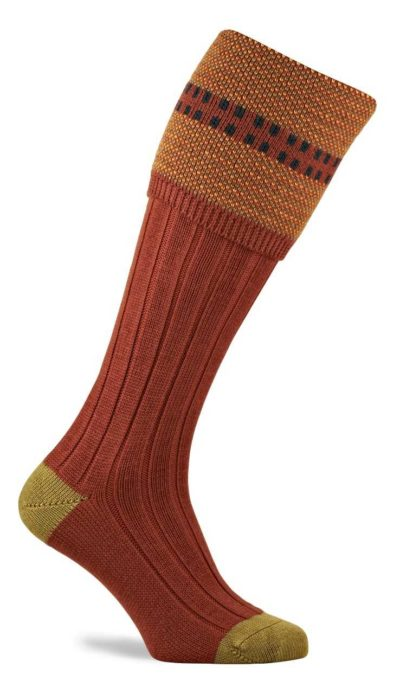 Pennine Cumbria Field Socks