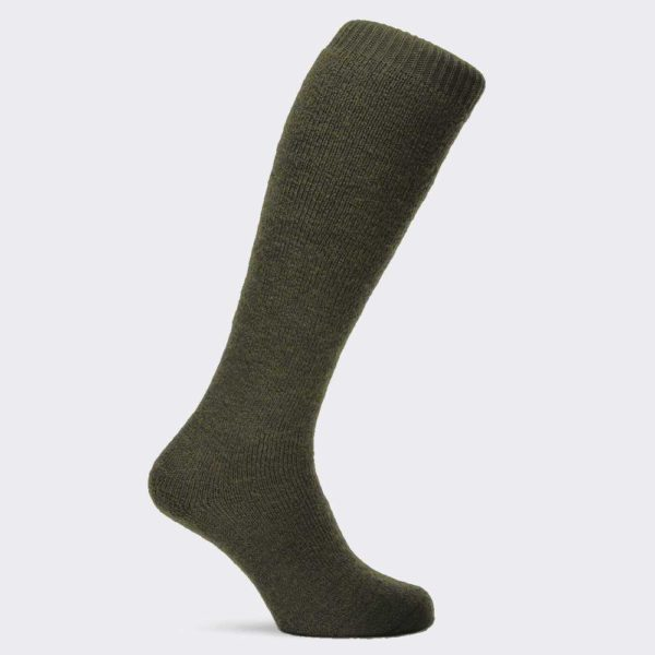 Pennine Long Boot Sock