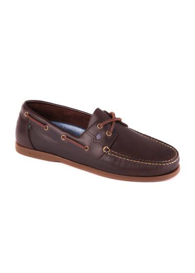 Dubarry Port Deck Shoes