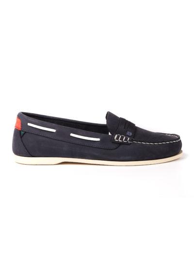 Dubarry Belize Slip on Deck Shoe