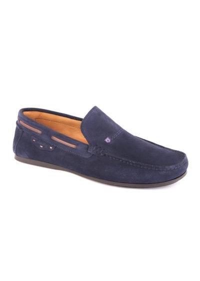 Dubarry Tobago Deck Shoes