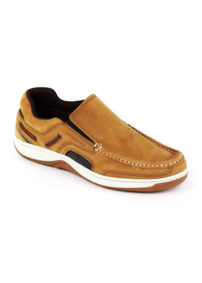 dubarry yacht deck shoe
