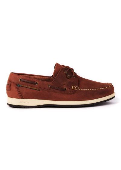 Dubarry Sailmaker X Lt Deck Shoes