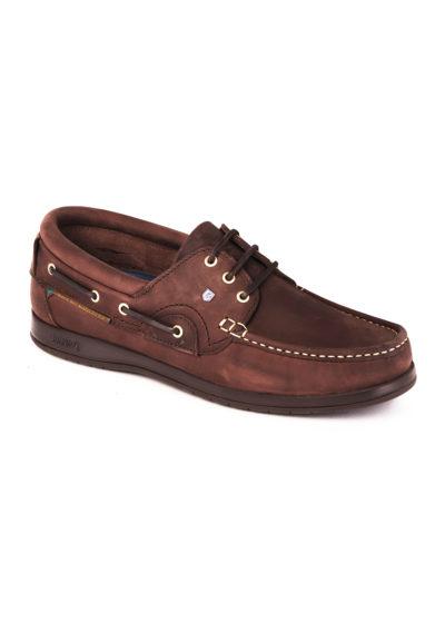 Dubarry Commodore X Lt Deck Shoes