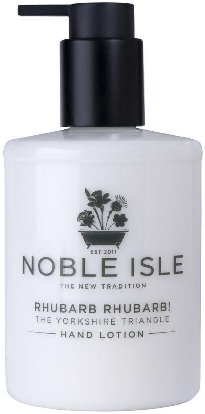 Noble Isle Rhubarb Rhubarb Handcream
