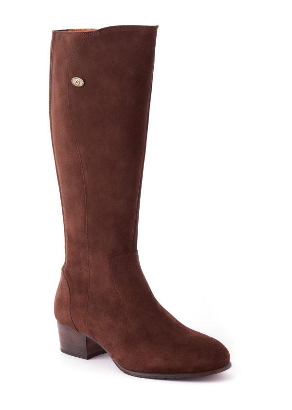 Dubarry Downpatrick Knee High Boots
