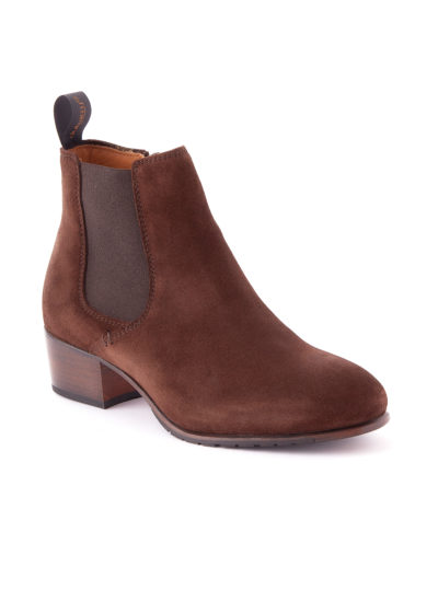 Dubarry Bray Chelsea Boots