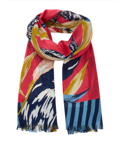 Inouitoosh Corcovado Cotton Scarf