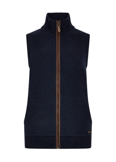 Dubarry Sheedy  Knitted Gilet