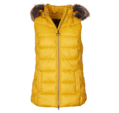 Barbour Irving Gilet