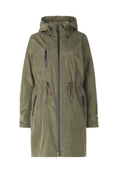 Ilse Jacobsen 3/4 Raincoat