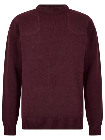 Dubarry Nolan Men's Crew Neck Sweater