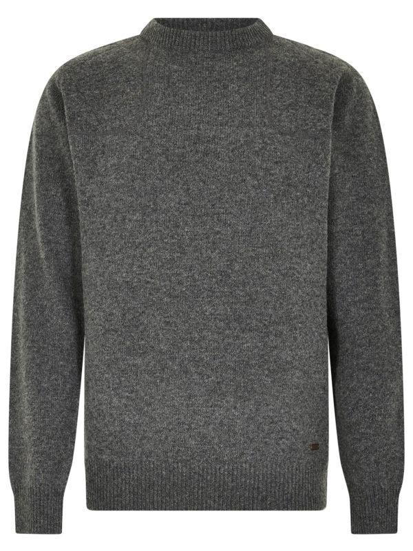 Dubarry Nolan Men's Crew Neck Sweater