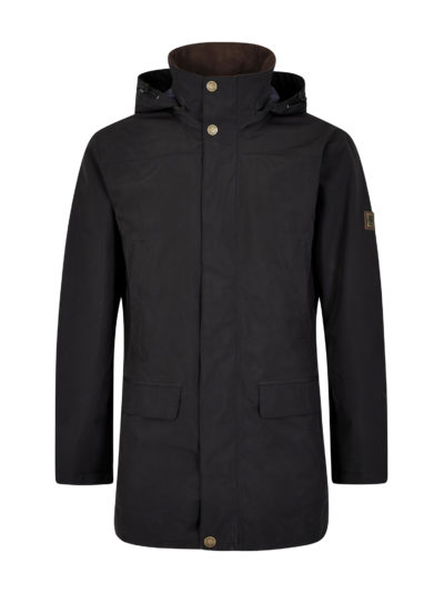Dubarry Ballywater Goretex Coat