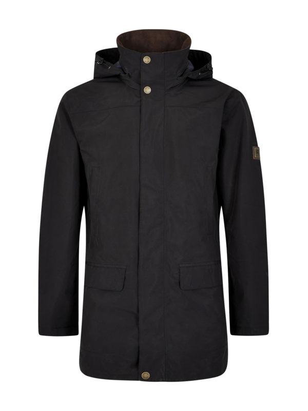 Dubarry Ballywater Goretex Coat