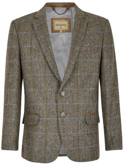 Dubarry Rockville Tweed Jacket