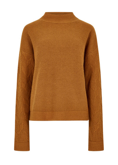 Dubarry Byrne Wool Blend Jumper
