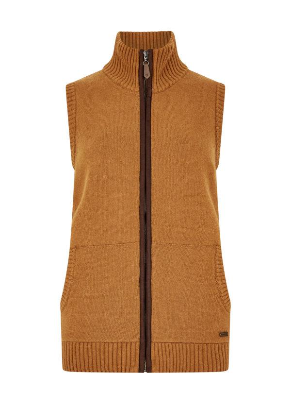 Dubarry Sheedy  Knitted Gilet