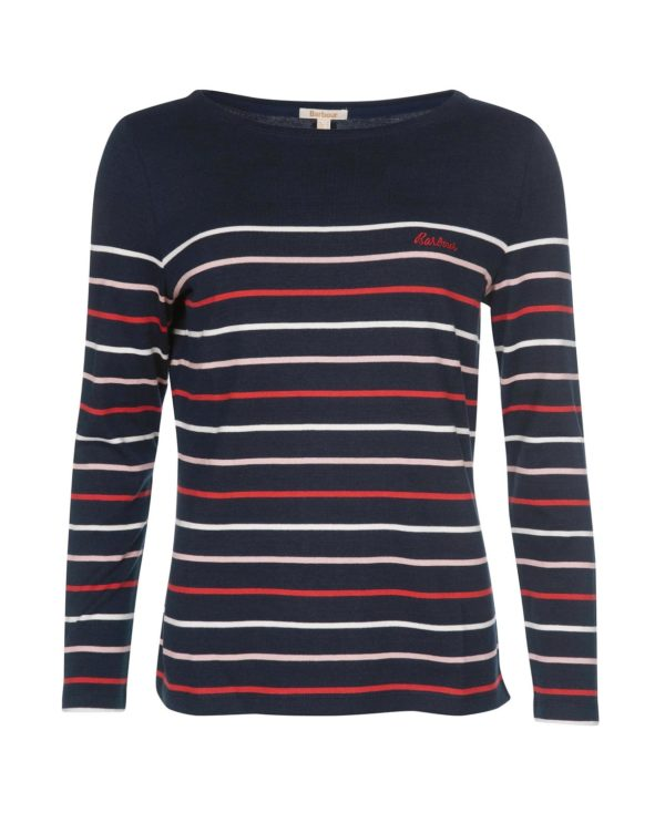Barbour Hawkins Stripe Top