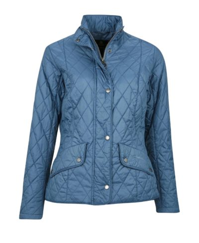 Barbour Ladies Flyweight Cavalry Jacket