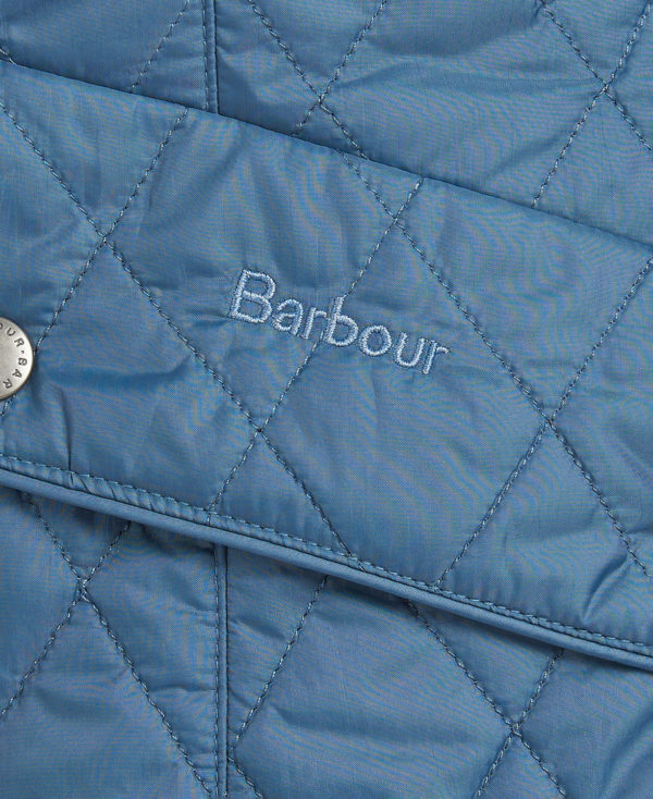 Barbour Ladies Flyweight Cavalry Jacket