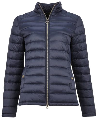 Barbour Ladies Ashridge Quilted Jacket