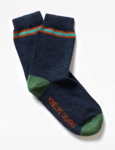 Penelope Chilvers Ladies Lambswool Socks
