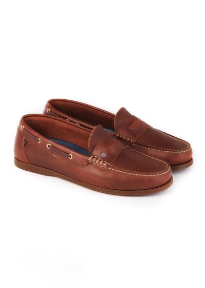 Dubarry Spinnaker Deck Shoes