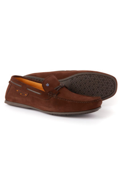 Dubarry Voyager Deck Shoes