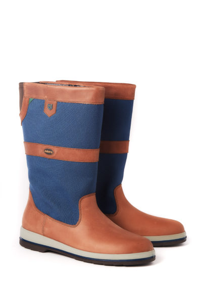 Dubarry Shamrock Sailing Boots