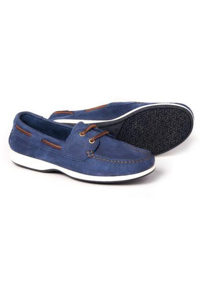 Dubarry Elba X Lt Deck Shoes