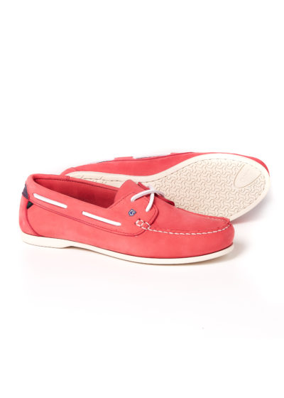 Dubarry Ladies Aruba Deck Shoes