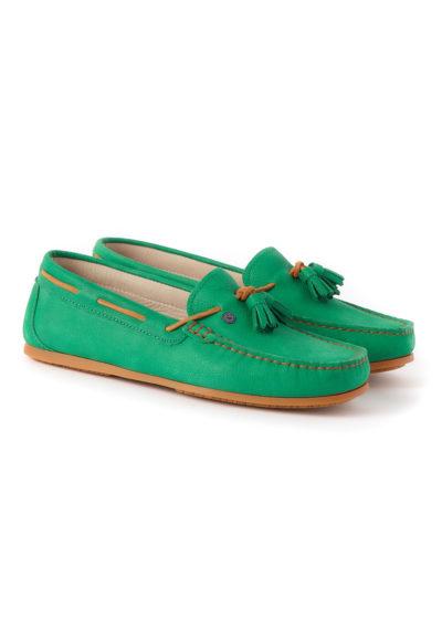 Dubarry Jamaica Ladies Deck Shoes
