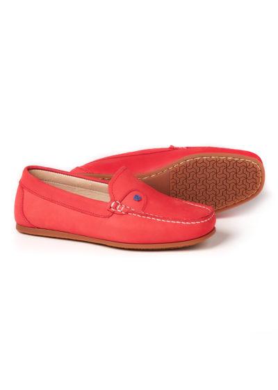 Dubarry Bali Ladies Deck Shoes
