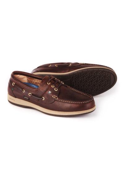 Dubarry Mariner Deck Shoes