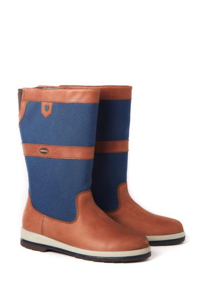 Dubarry Shamrock Ex-Fit Sailing Boots