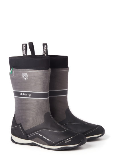 Dubarry Fastnet Sailing Boots