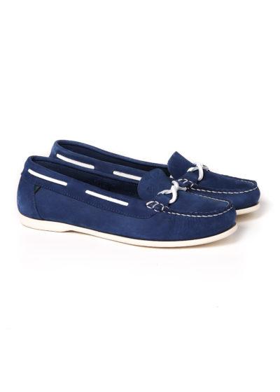 Dubarry Rhodes Deck Shoes