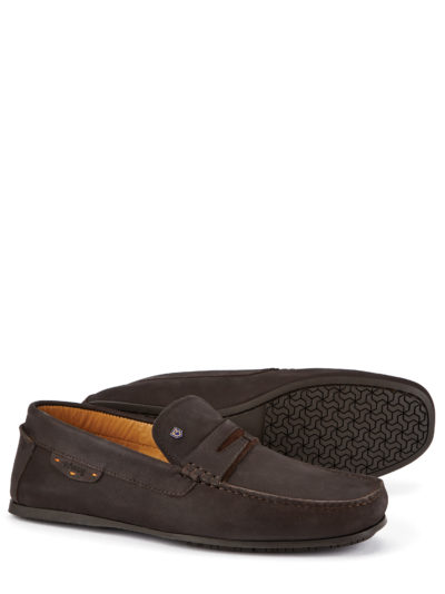 Dubarry Trinidad Leather Loafers
