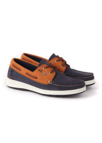 Dubarry Florida Deck Shoes