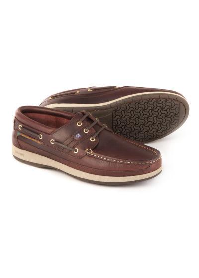 Dubarry Atlantic Deck Shoes