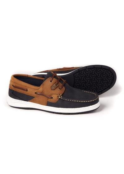 Dubarry Auckland Ladies Deck Shoes