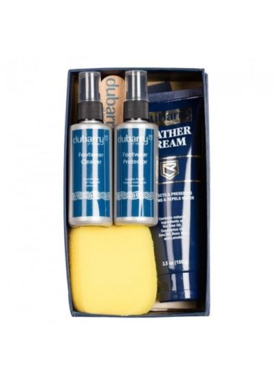 Dubarry Derrymore Footwear Care Gift Pack
