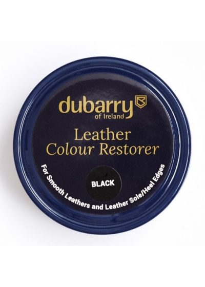 Dubarry Leather Colour Restorer Black